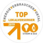 TOP Lokalversorger 2019