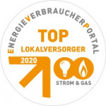 TOP-Lokalversorger 2020