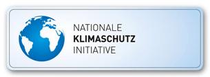 Logo: Nationale Klimaschutzinitiative